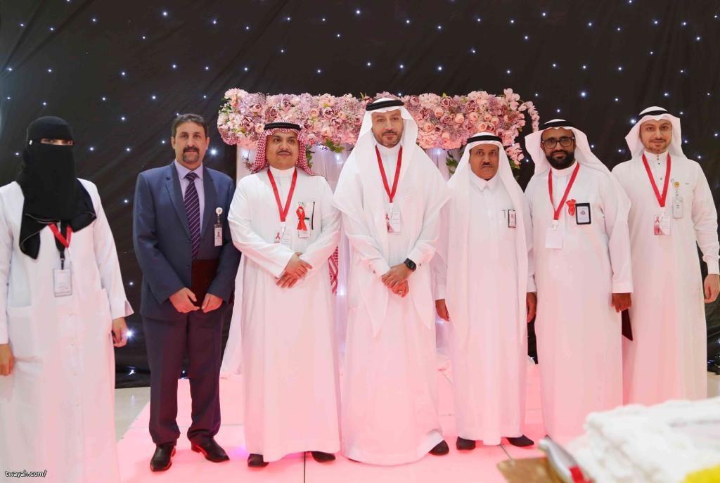 صحة مكة تدشن فعالية الإيدز 2019م بمستشفى الولادة