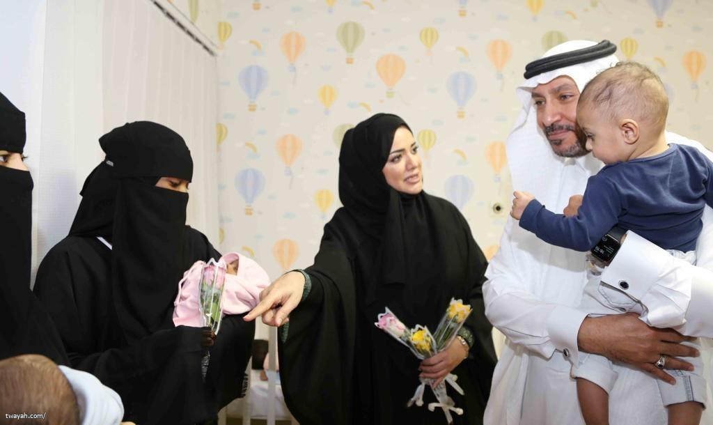 ولادة مكة تطلق مبادرة تطوعي صحة٣