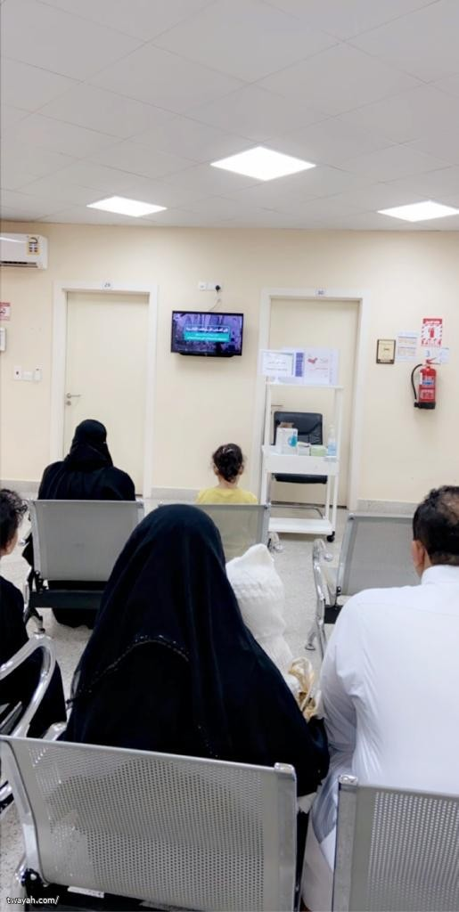 مركز صحي التخصصي يشارك بالحملة التوعوية لفيروس كورونا الجديد