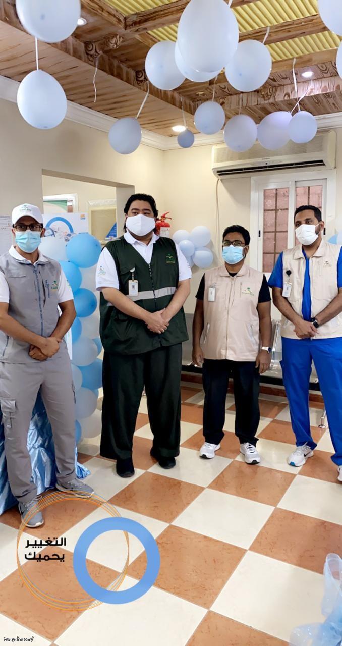احمِ عائلتك بمركز صحي المقرح